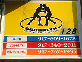 Brooklyn Wrestling Club